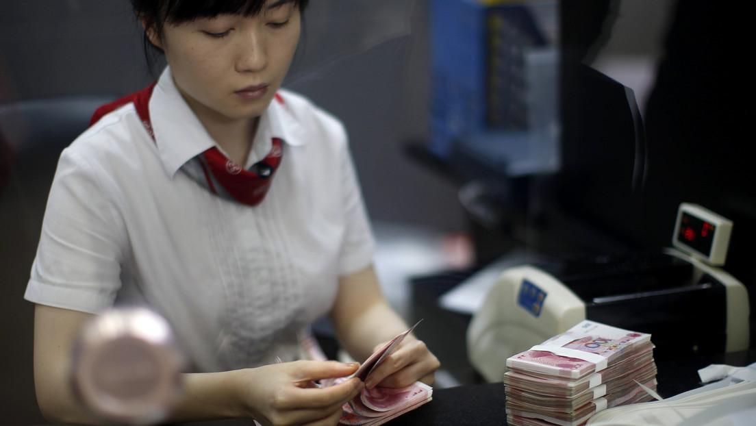 Chinesische Zentralbank: Peking will grenzüberschreitende Verwendung des Yuan stetig ausbauen
