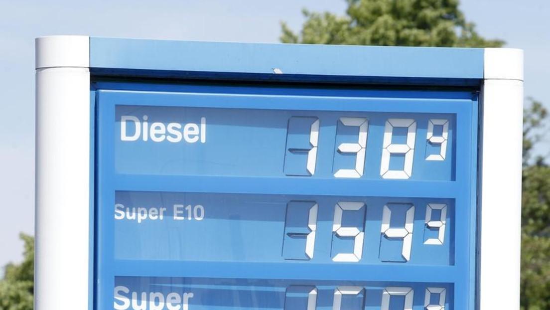 Abhängig vom Ausgang der Bundestagswahl: Benzinpreis von 2,47 Euro pro Liter möglich
