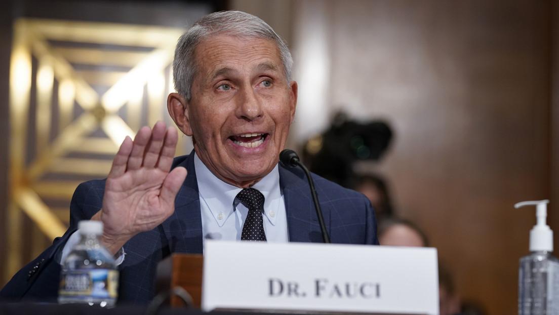 Gremium der US-Arzneimittelbehörde lehnt Auffrischungsimpfungen ab – Fauci beharrt weiter darauf