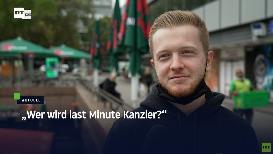 Stimmen zum TV-Triell – Straßenumfrage in Berlin