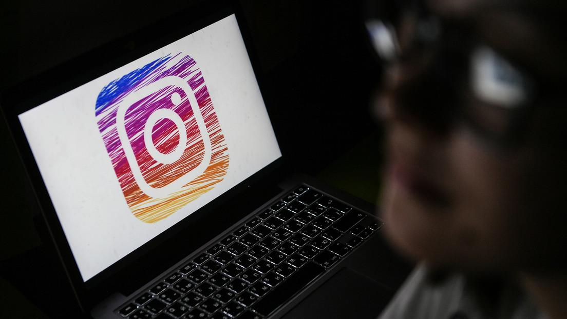 Redfish-Seite auf Instagram nach Sperre wiederhergestellt