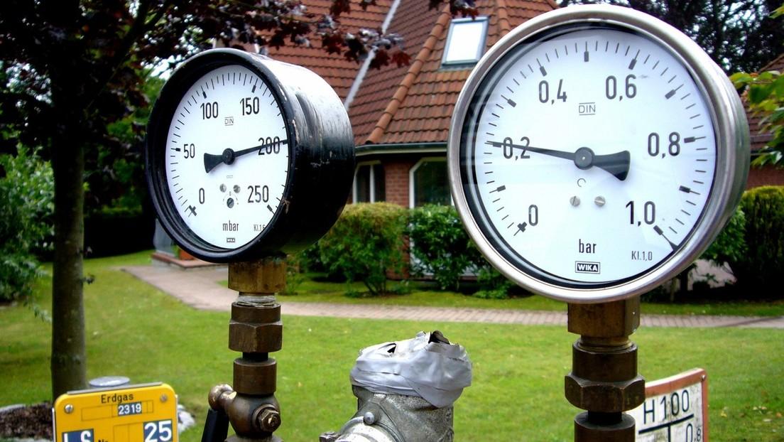 Gazprom bucht keinen zusätzlichen Transit durch die Ukraine – Gaspreise in Europa steigen