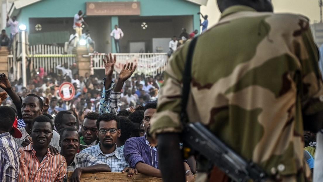 Putschversuch im Sudan vereitelt – Drahtzieher festgenommen