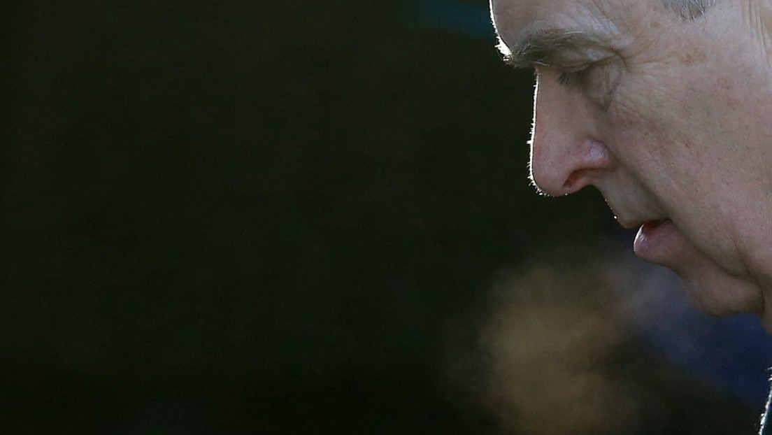 Prinz Andrew in USA wegen sexuellen Missbrauchs angeklagt