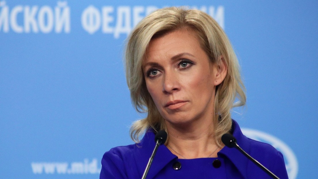 """Sacharowa: EU nennt Beobachterpräsenz bei Duma-Wahlen """"ungenügend"""" – und die vier in der BRD?"""