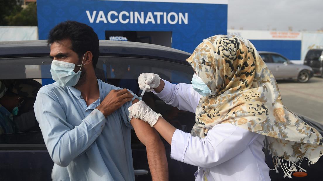 Pakistan: Zweitgrößte Provinz Sindh kündigt Festnahme ungeimpfter Bürger an