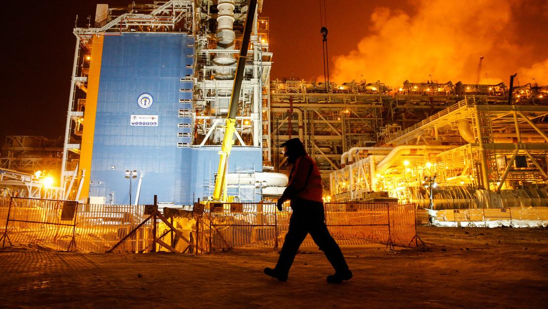 """Steigende Gaspreise: Ist das """"Putins kalte Erpressung""""?"""
