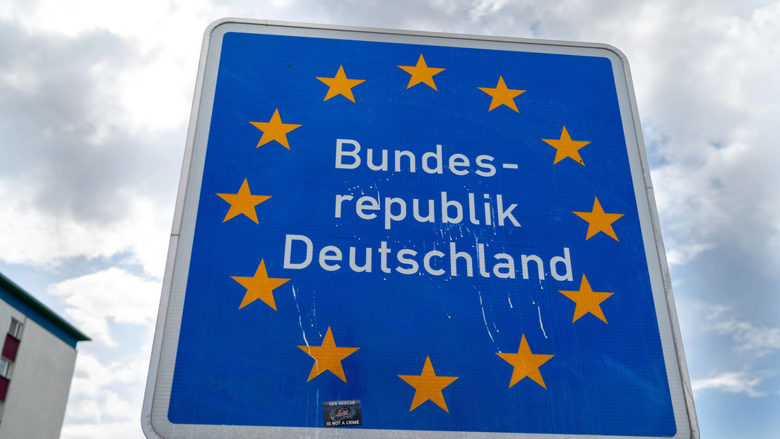 Zahl illegaler Grenzübertritte von Flüchtlingen an deutsch-polnischer Grenze wächst