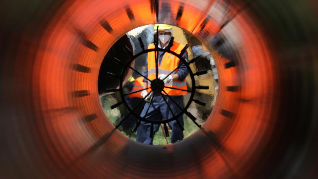 Türkei führt Gespräche mit Gazprom über Fortsetzung von Gaslieferungen aus Russland