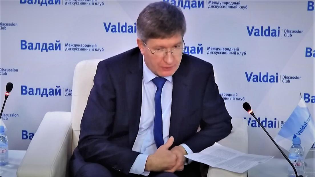 Russischer Finanzanalyst: Die Grünen werden in der Regierung ihre Farbe ändern müssen