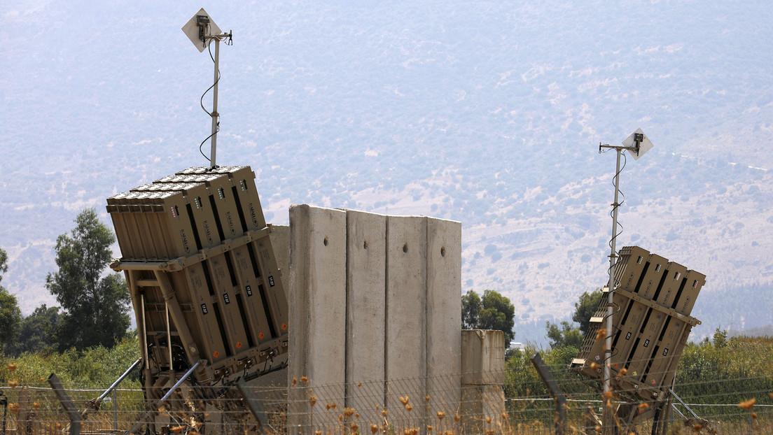 US-Demokraten suspendieren Milliarden-Finanzierung für israelischen Iron Dome