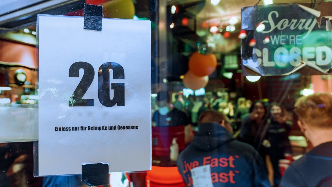 """""""2G wird kommen"""" – Lauterbach zur Aussicht nach der Bundestagswahl"""