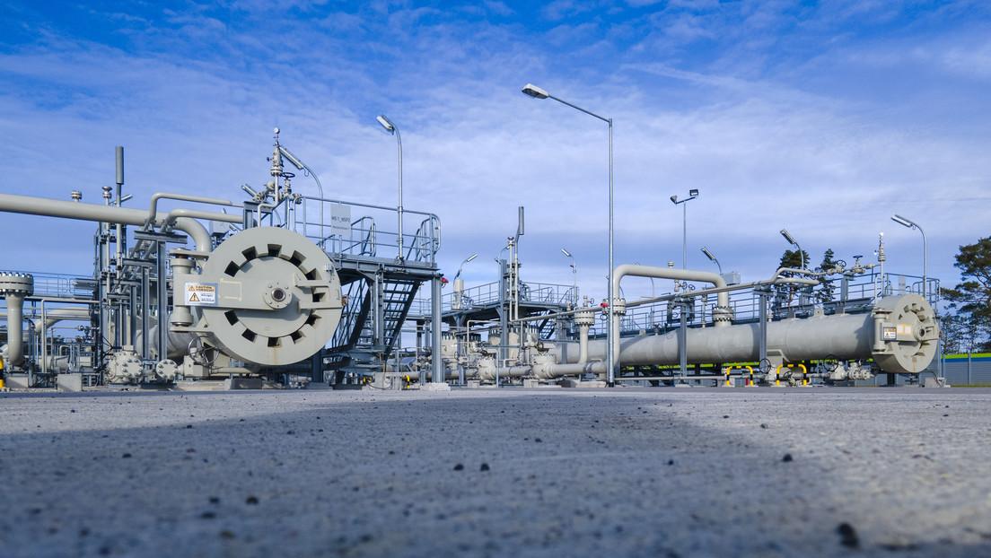 Russisches Außenministerium: Russland wird Nord Stream 2 nicht als Instrument der Geopolitik nutzen