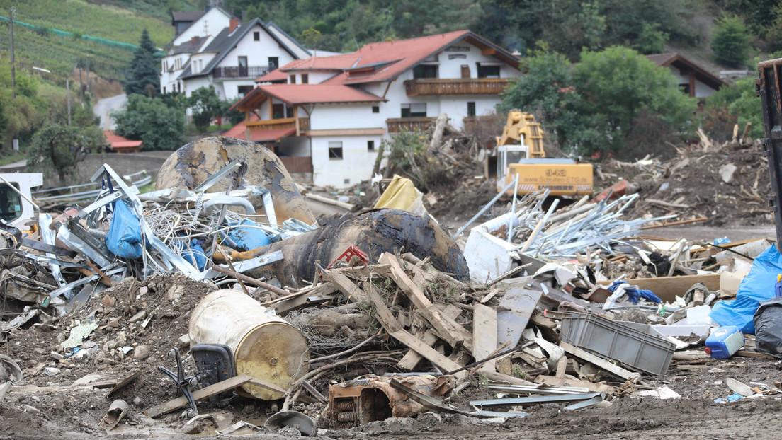 Untersuchungsausschuss zur Flutkatastrophe beschlossen