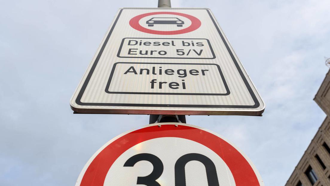 Fahrverbote in mehr als 250 Städten möglich – Neue Grenzwert-Empfehlungen der WHO