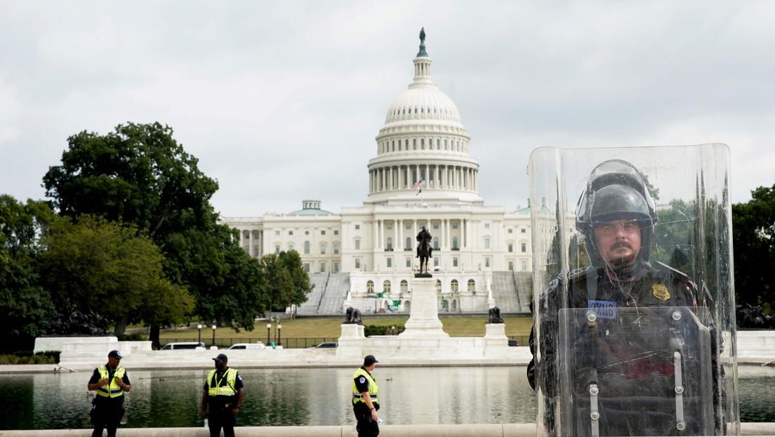 US-Demokraten fordern Sanktionen gegen 35 Russen – darunter mehrere Minister und Premier Mischustin