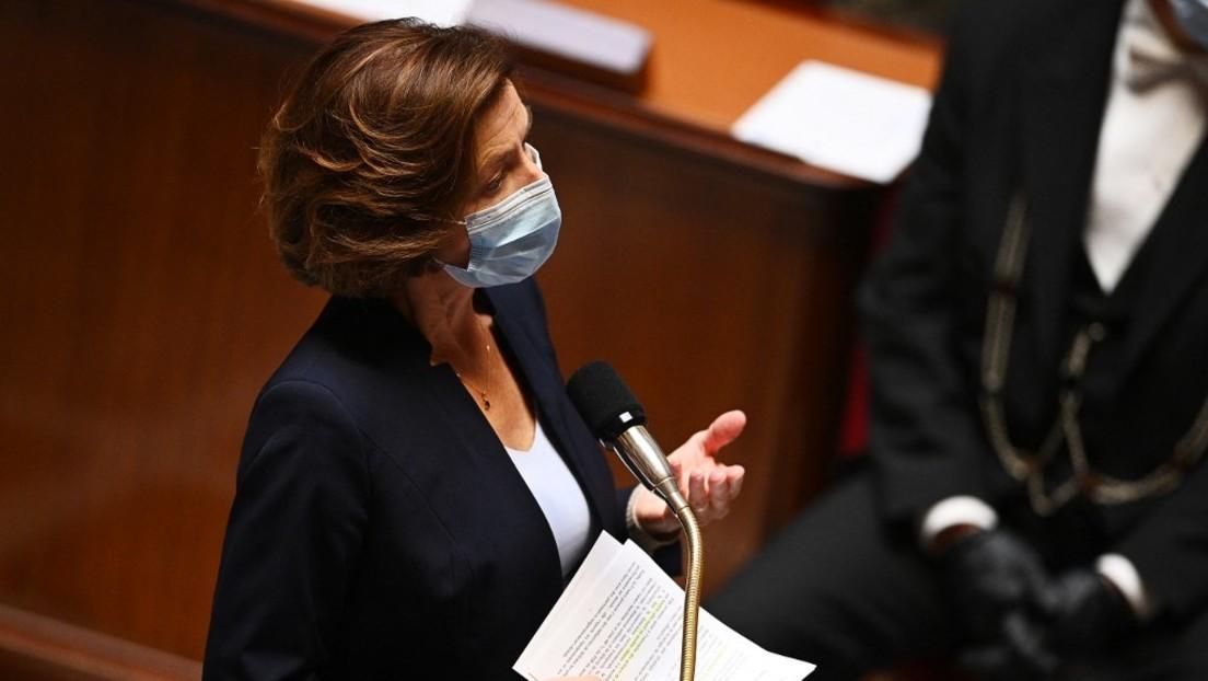 Alles nur ein Kommunikationsproblem? Frankreich relativiert U-Boot-Streit mit USA