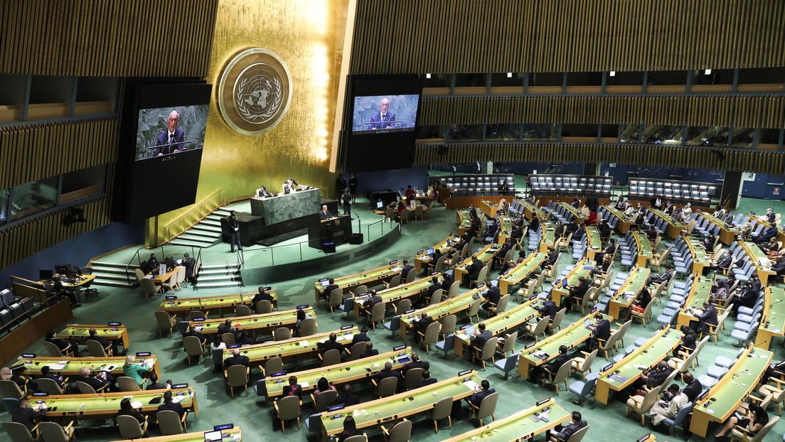 Westliche Staaten boykottieren Anti-Rassismus-Konferenz der UN wegen Israel-Kritik
