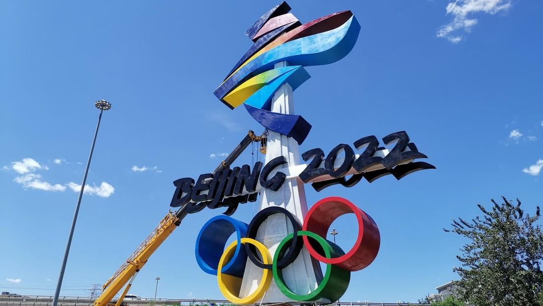US-Olympia-Komitee: Nur geimpfte Athleten dürfen zu den Winterspielen 2022
