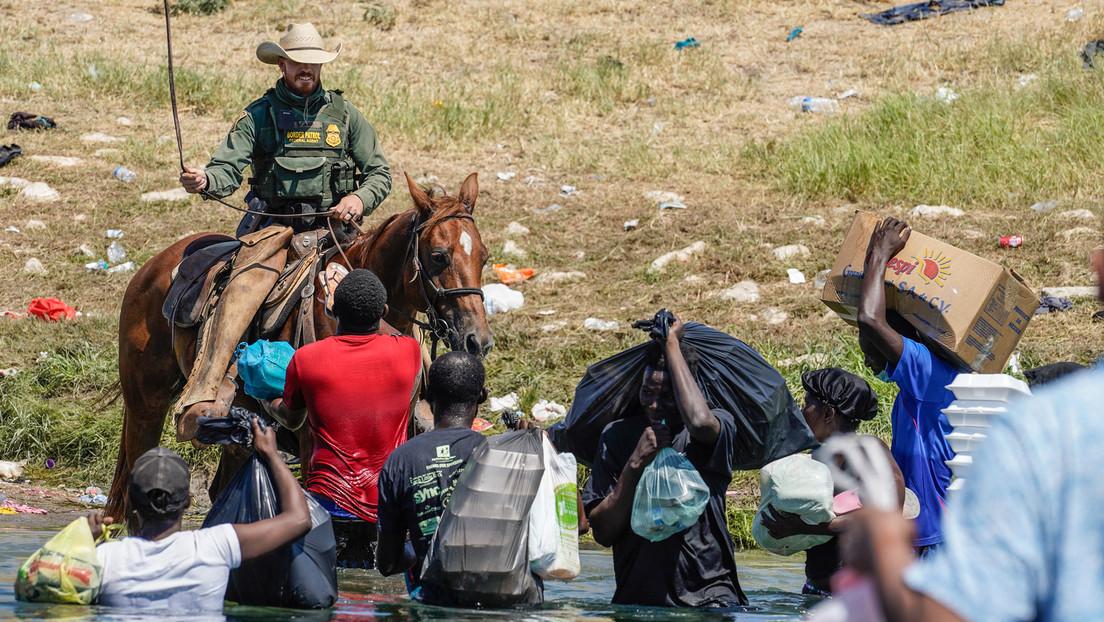 Wird die Biden-Regierung haitianische Migranten nach Guantánamo schicken?