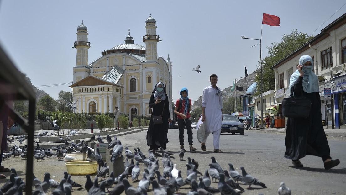 China, Russland und Pakistan schicken Diplomaten nach Kabul für Beratungen mit den Taliban