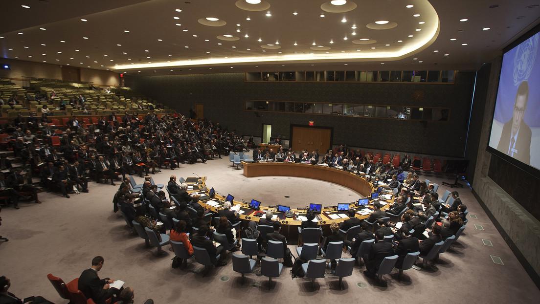 Frankreich gibt Sitz im UN-Sicherheitsrat ab? – Paris dementiert britischen Medienbericht