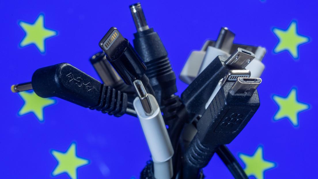 USB-C gegen Kabelsalat: EU-Kommission will Kabel zum Laden von Handys und Zubehör vereinheitlichen