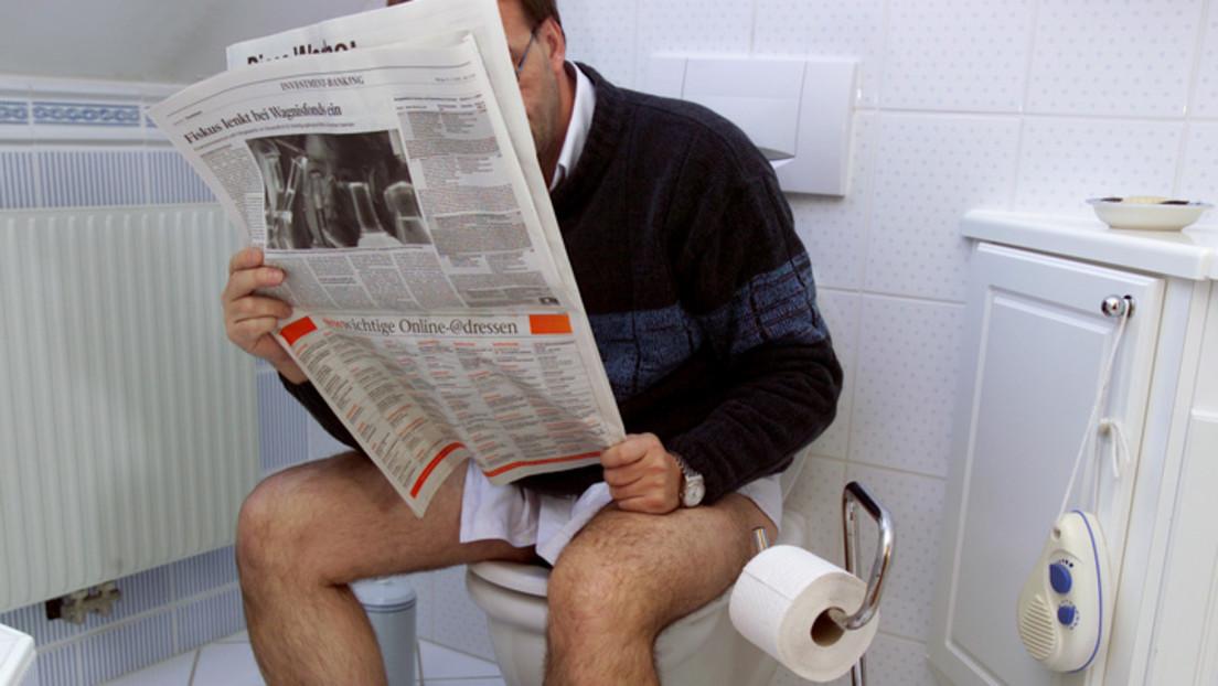 """""""Smarte"""" Toiletten als großer Trend – Big Data künftig auch am stillen Örtchen"""