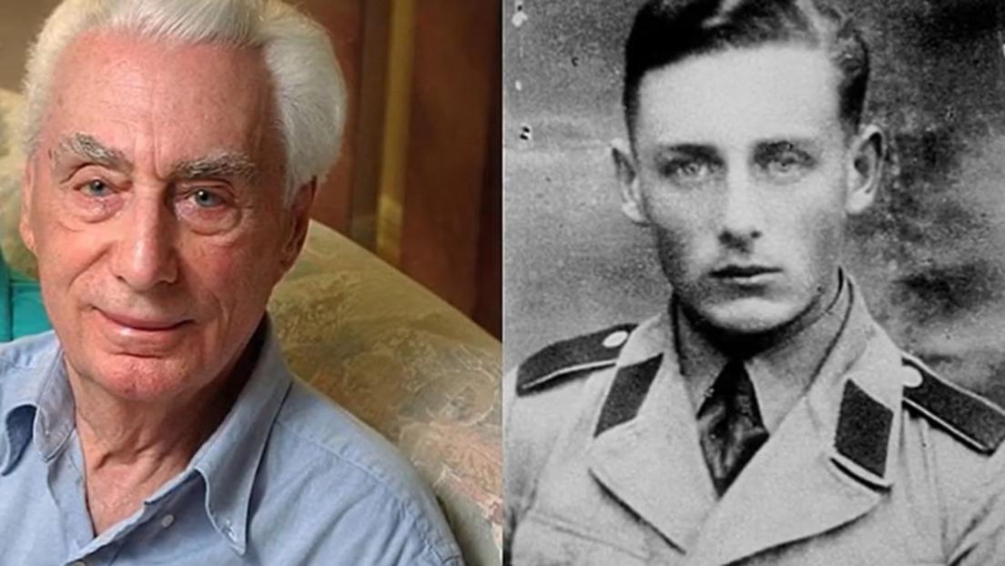 Nazi-Verbrecher Oberlander stirbt in Kanada vor Anhörung über Abschiebung nach Russland