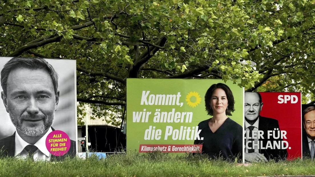 """FDP-Chef Lindner für Jamaika-Koalition – """"Es ist kein Wunschkonzert"""""""