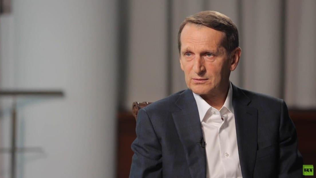 Russlands Geheimdienstchef im RT-Interview: Die USA wussten, was in Afghanistan passieren kann
