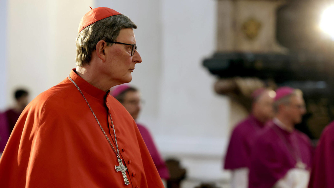 Nach Missbrauchsskandal: Kardinal Woelki bleibt im Amt, aber mehrmonatige Auszeit