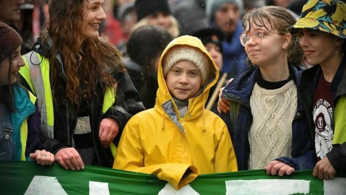 LIVE aus Berlin: Greta Thunberg bei Fridays for Future-Demo
