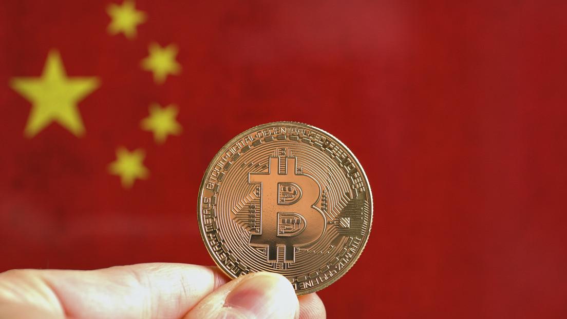 Medienbericht: Chinesische Zentralbank erklärt Aktivitäten mit Kryptowährungen für illegal
