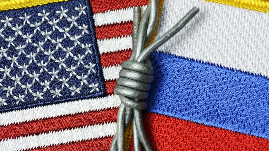 Russland warnt USA vor neuen Sanktionen