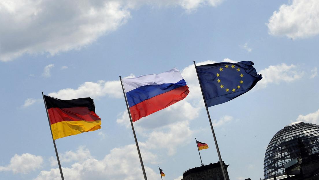 Deutsch-russische Beziehungen spielen im Wahlkampf keine Rolle – warum eigentlich?
