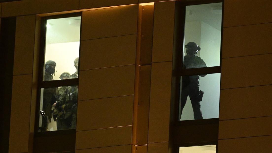 Medienbericht: Plante in Düsseldorf verhafteter Türke Anschlag auf Gülen-Anhänger?
