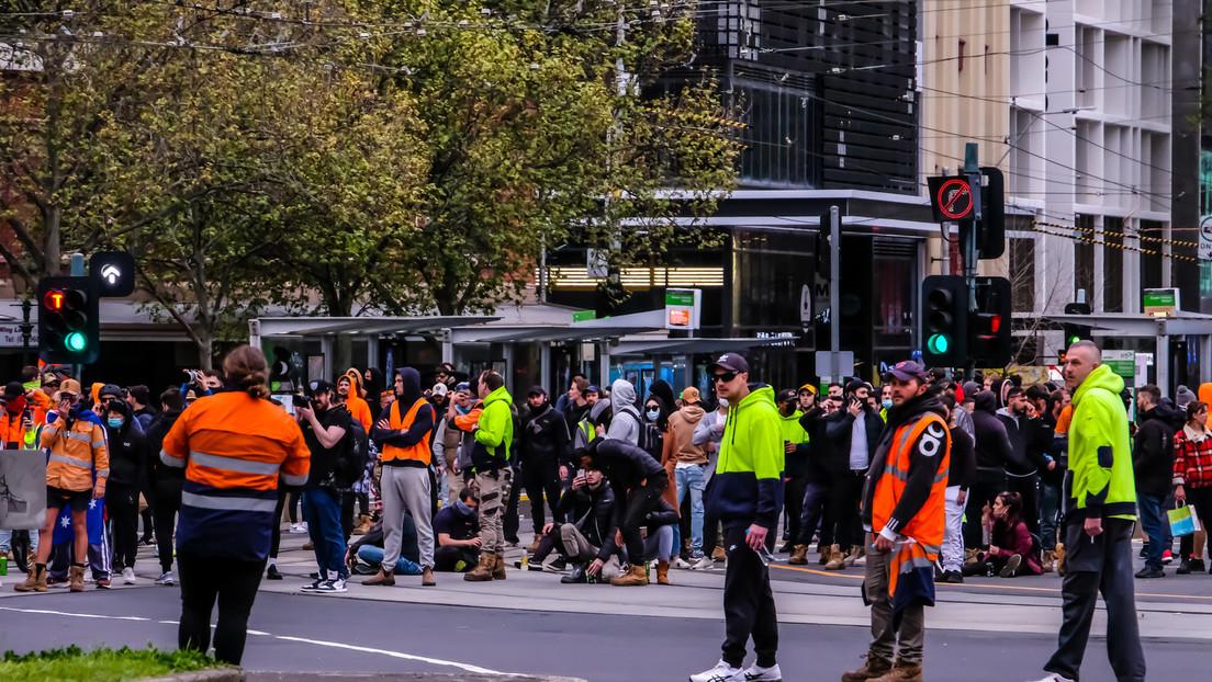 Wenn die Australier Rechenschaft von ihren Politikern einfordern, wird das Chaos ausbrechen