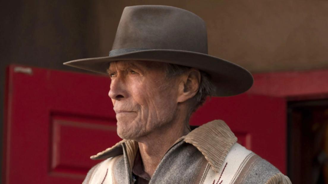 """Der Film """"Cry Macho"""" mit Clint Eastwood spiegelt perfekt den Niedergang der wahnhaften USA wider"""