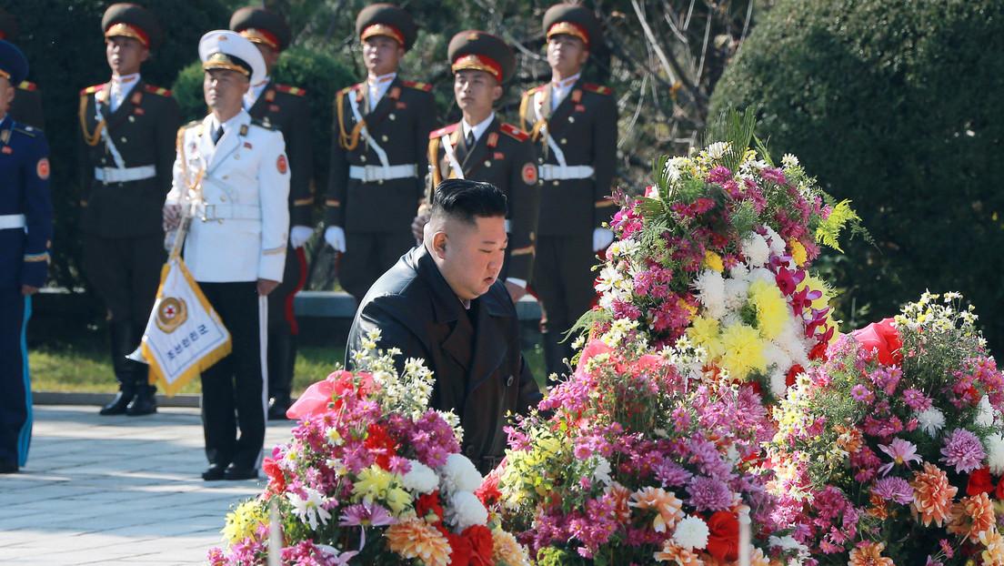 """Nordkorea: Friedensvertrag mit Südkorea nur bei Beendigung der """"feindlichen Politik"""" der USA"""
