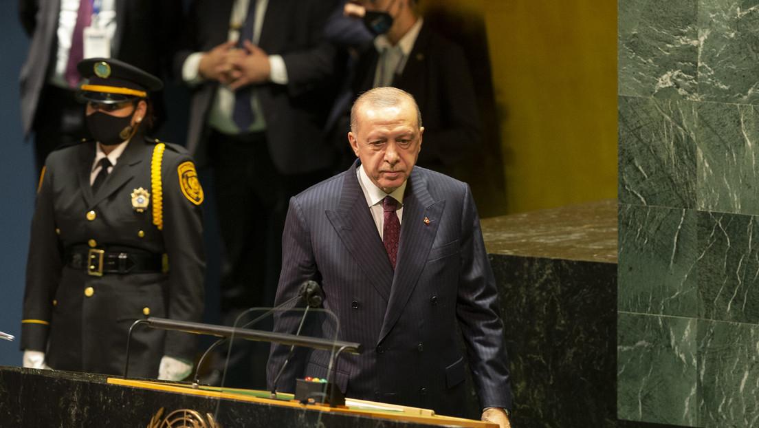 Libyen-Konflikt: Warum wendet sich die Türkei der Familie von Gaddafi zu?
