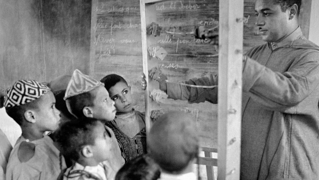 Au revoir, Kolonialismus – Marokkaner wollen Englisch statt Französisch