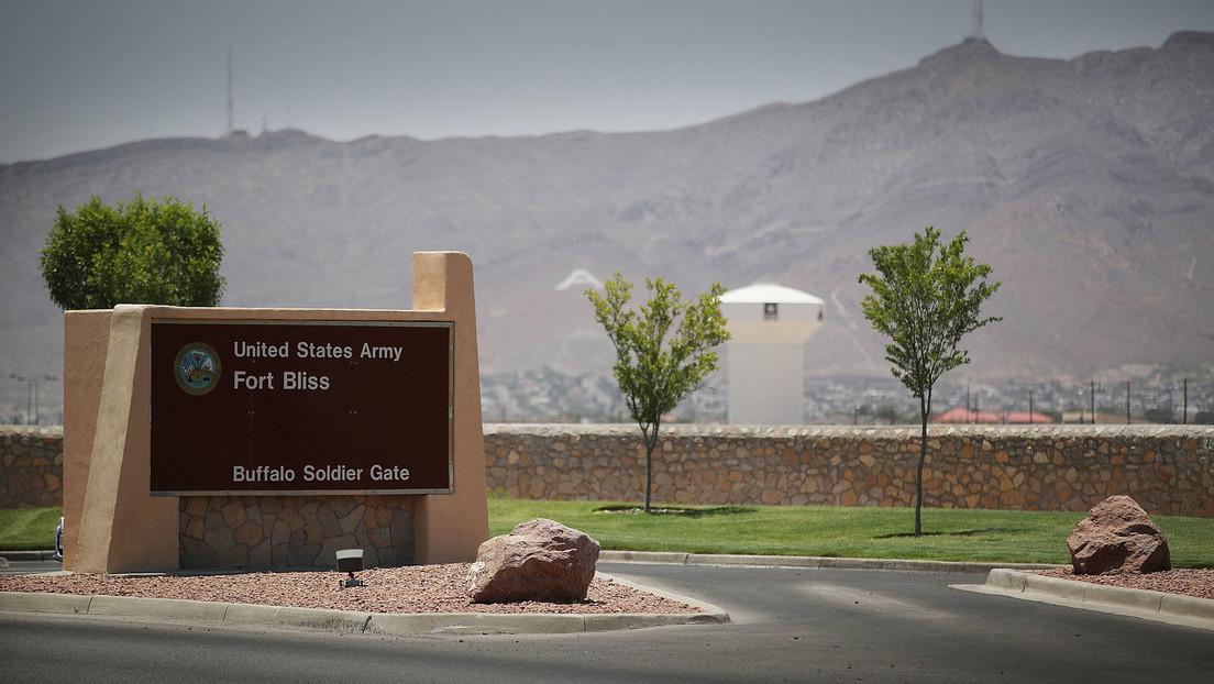 FBI untersucht Angriff auf US-Soldatin durch afghanische Flüchtlinge auf Stützpunkt in New Mexico