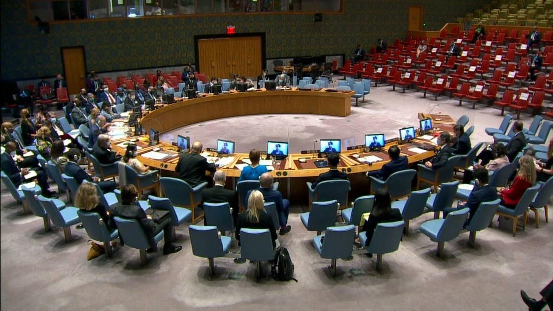 UN-Sicherheitsrat: Russland und China gegen Einbeziehung von Klimafragen
