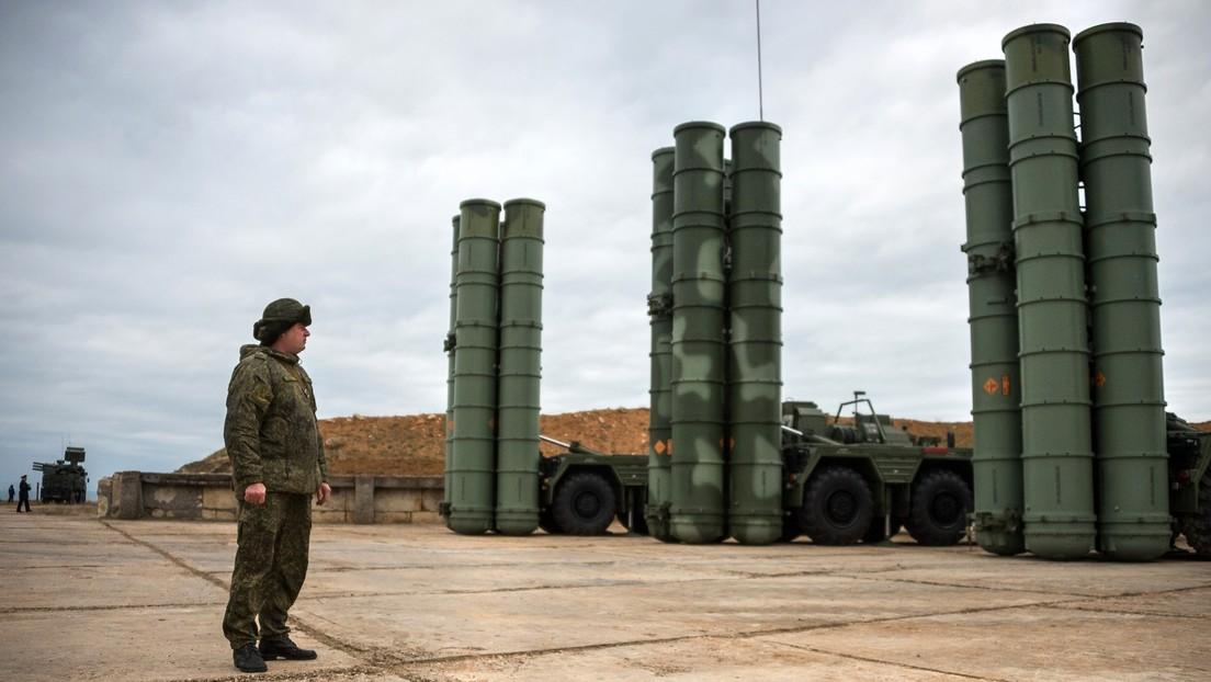 Türkei: Präsident Erdoğan will weitere russische Raketenabwehrsysteme kaufen