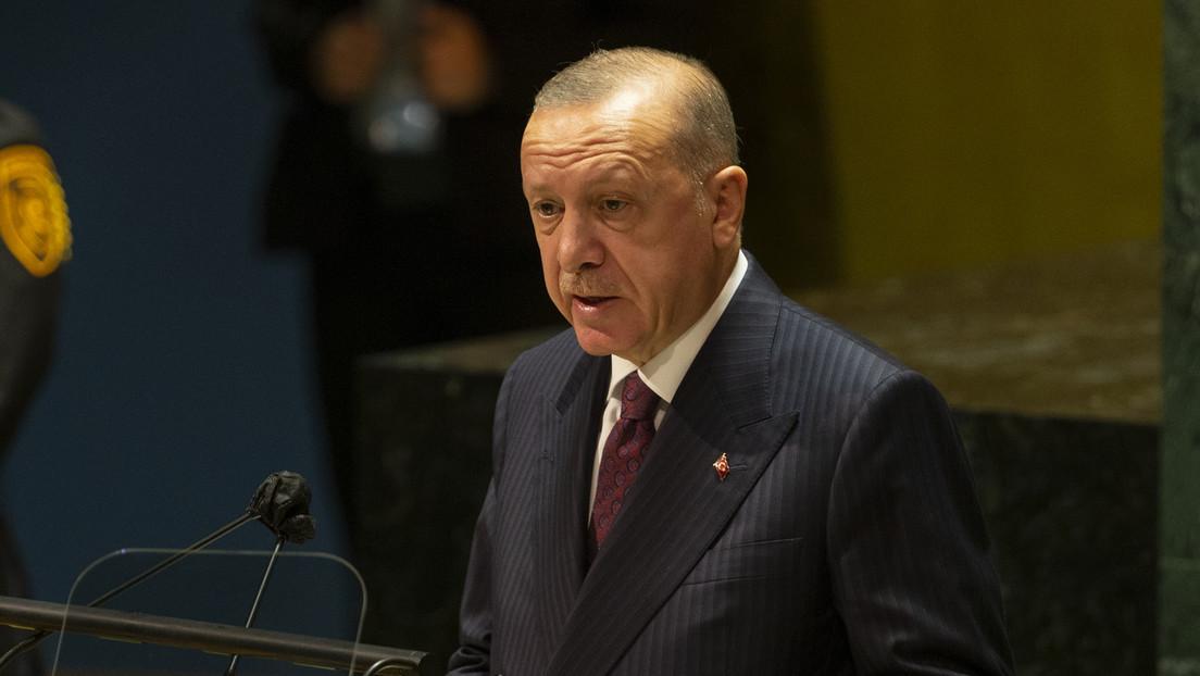 Durch imperiale Überdehnung könnte Erdoğan wie Mehmet VI. enden und seiner Entthronung entgegensehen