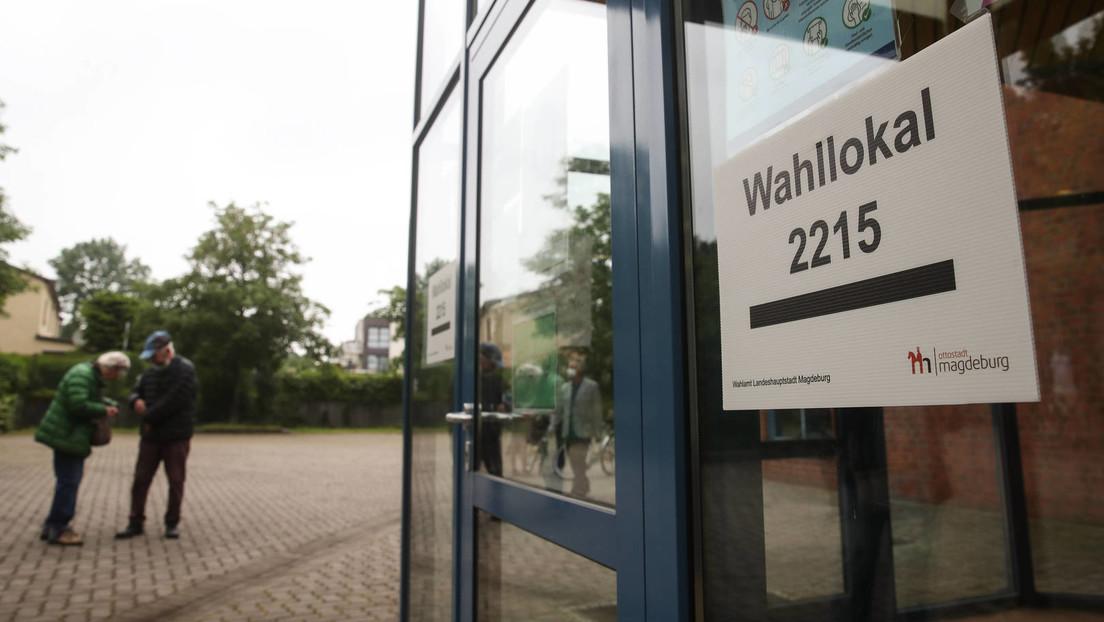 LIVE: Die Wahllokale haben geöffnet – Bundespräsident Frank-Walter Steinmeier gibt seine Stimme ab