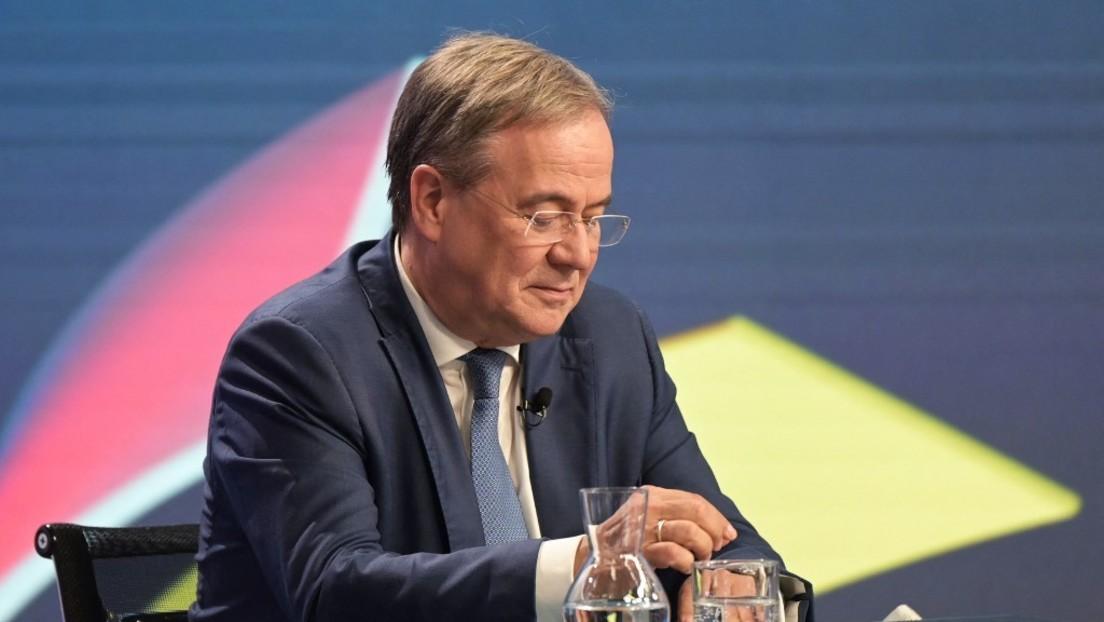 """Politanalyst Ulrich Brückner: """"Laschet muss aus Wahlergebnis seine Schlüsse ziehen"""""""