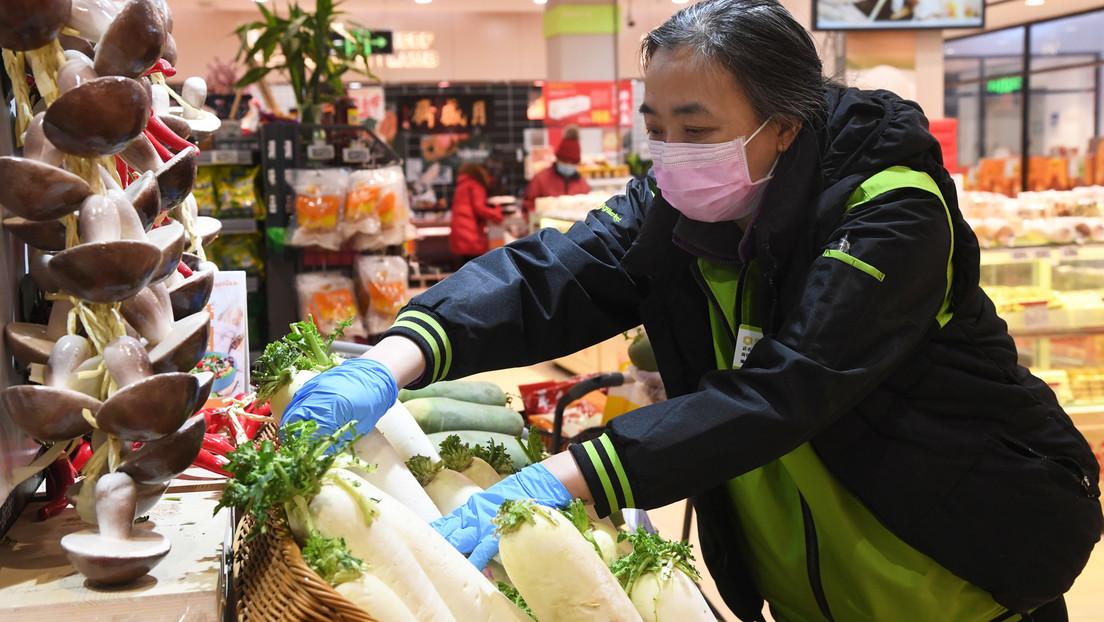 Bericht: Bis 2030 Verdoppelung der Ausgaben für Lebensmittel in asiatischen Ländern