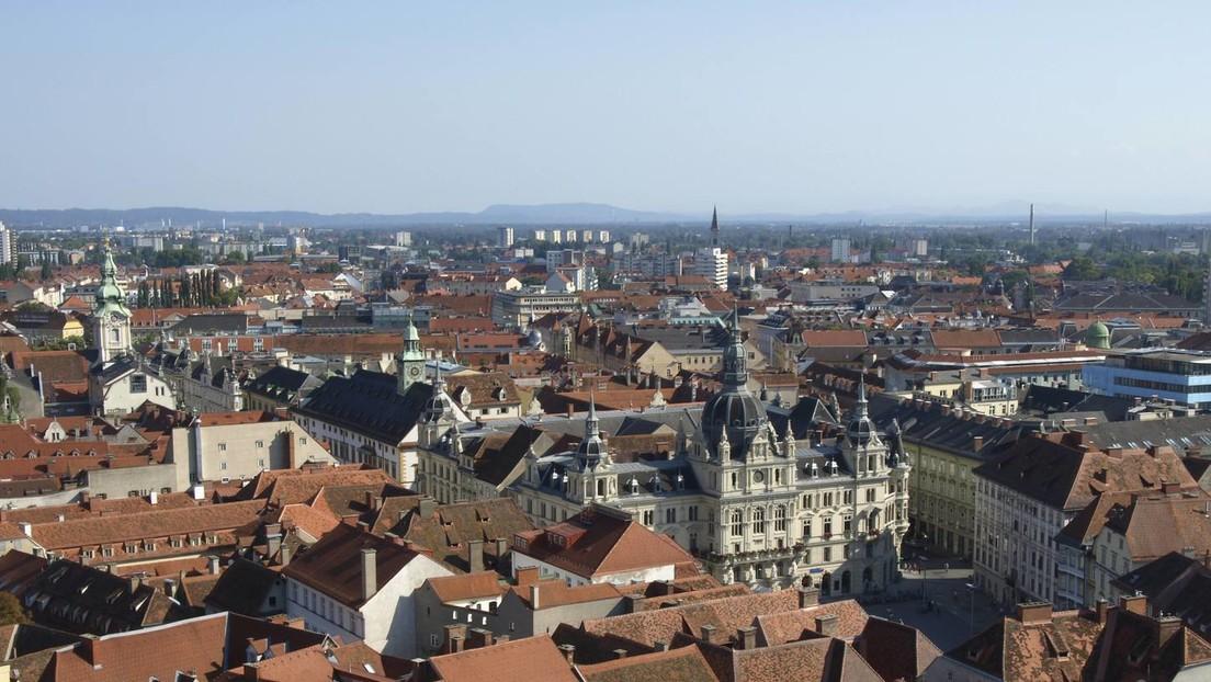 Machtwechsel in Graz: Kommunistische Partei gewinnt Gemeinderatswahl